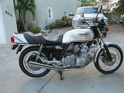 Gear Set Honda Mega Pro Original cbx 1000 motorcycles for sale