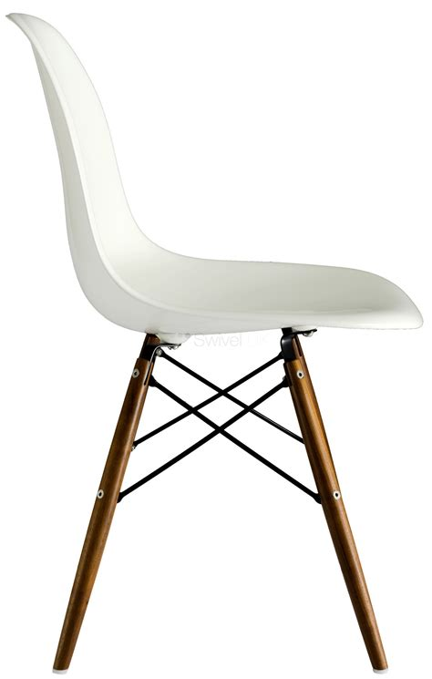 charles eames dining chair charles eames style dsw dining chair in fibreglass