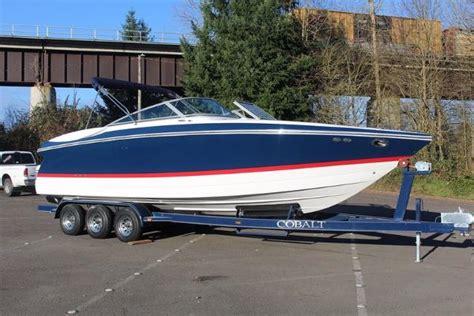 boat trader cobalt 282 2005 cobalt 282 29 foot 2005 cobalt motor boat in aurora
