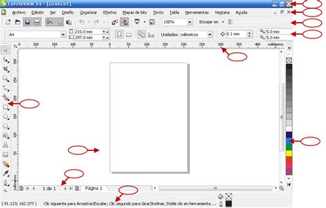 corel draw x4 for pc can t set corect page size coreldraw x4 coreldraw