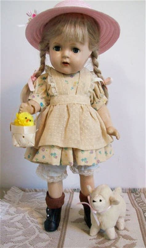 restringing a composition doll 857 best images about dolls on collectible