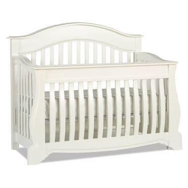 Bergamo Crib by Pali Bergamo Forever Crib In White Free Shipping 649 99