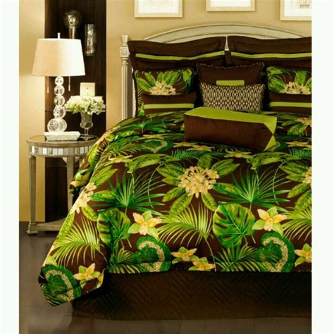 green and brown bedding green and brown bedding chocolate color scheme pinterest