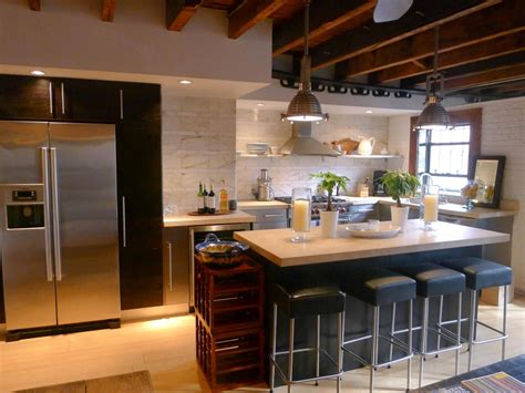 hgtv kitchen ideas black kitchen islands pictures ideas tips from hgtv