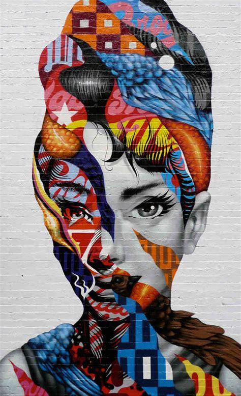 graffitis realistas  parecen fotografias