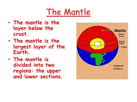 Which Earth Layer Is Made Out Of Basalt And Granite - earth layers