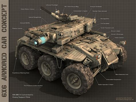 concept armored vehicle 1000 images about concepts vehicles on