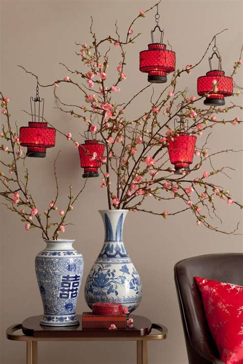 chinese new year decoration ideas for home 25 best ideas about chinese decorations on pinterest