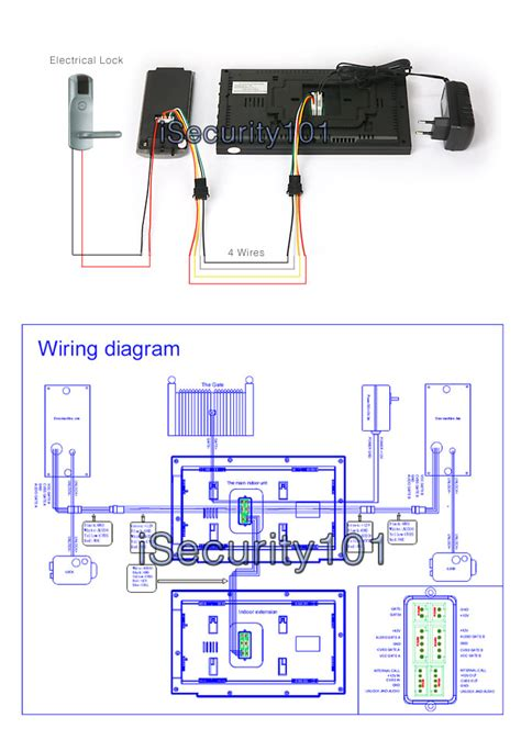 dual doorbell wiring diagram dual get free image about