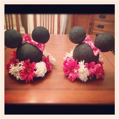 minnie mouse centerpieces minnie mouse centerpieces 1st birthday ideas centerpieces mice and minnie mouse