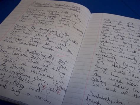 ks2 ideas for writing talk 4 writing crook primary school