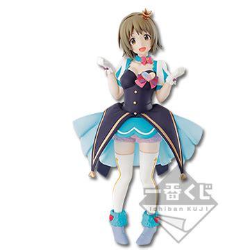 ichiban kuji premium idolm ster cinderella part 3 mimura kanako my anime shelf