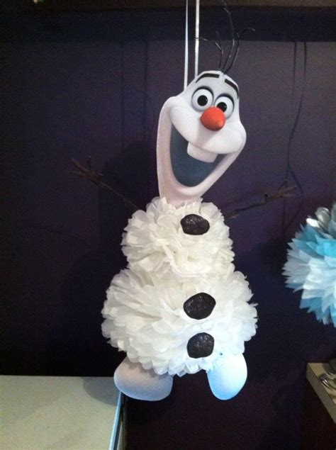 olaf decorations 329 best images about festa frozen on