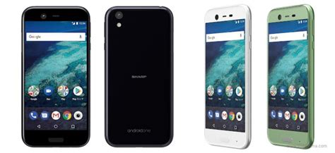 Hp Nokia X1 Android sharp x1 is the android one smartphone for japan