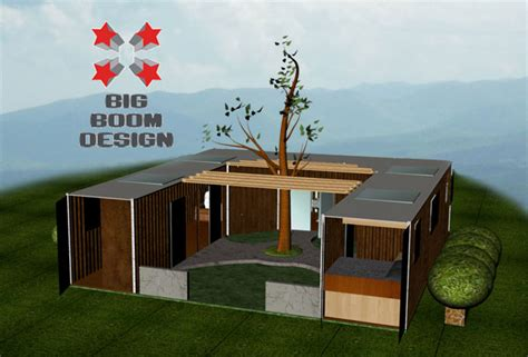 shipping container homes modern home exteriors