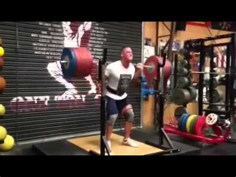 john cena bench john cena squat 585 pounds youtube