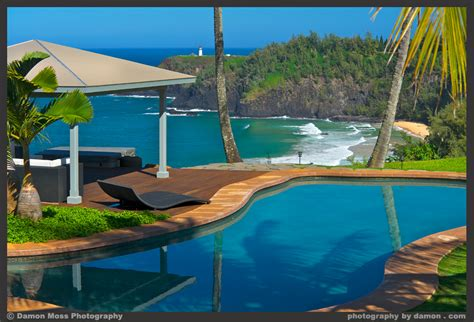 Kauai Weddings Kauai Luxury Home Rentals