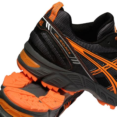 Sepatu Asics Gel Enduro asics gel enduro 9 trail running shoes 31 sportsshoes