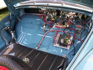 wiring harness aircooled volkswagen forum