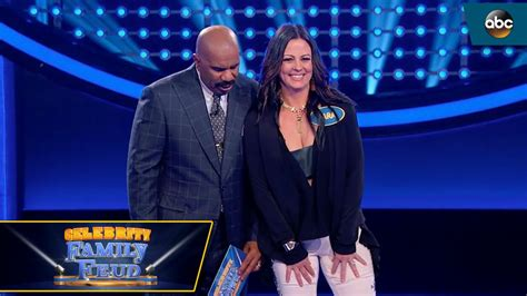 Family Feud Fast Money Win One Person - sara evans and family win 25k for st jude children s research hospital on