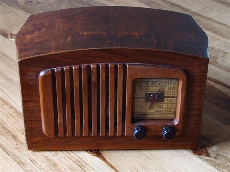 The Radio all american five