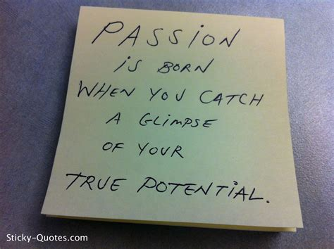 Quotes About Passion And Purpose. QuotesGram