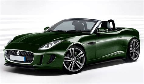 2014 jaguar f type redesign 2014 jaguar f type green top car magazine jaguar