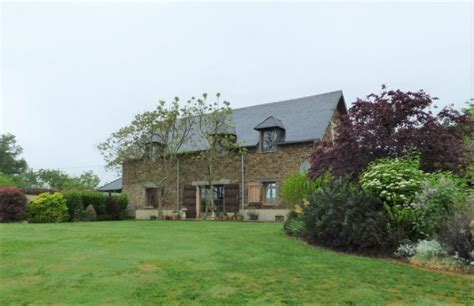 Ancienne Grange Rénovée by 3 Bed House For Sale In Savignac Ledrier Dordogne