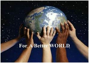 better world the a to do list for a better world