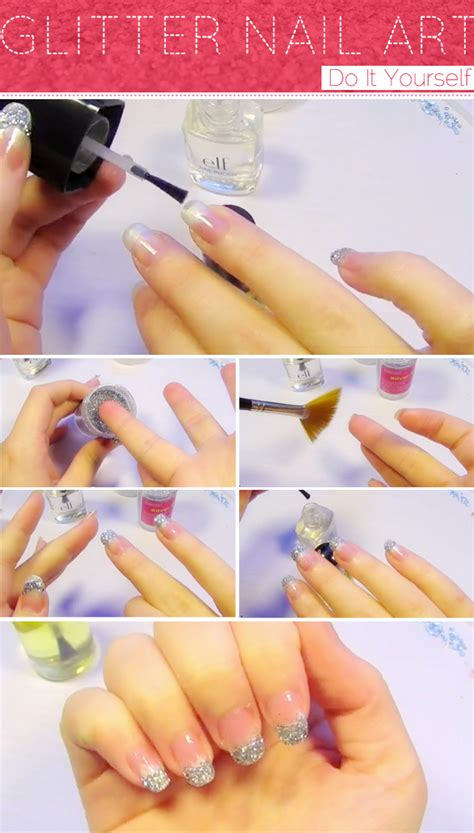 nail art tutorial step by step pictures 16 step by step nail tutorials