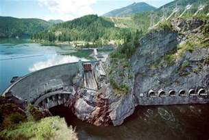 seattle city light finalizes license on key hydroelectric