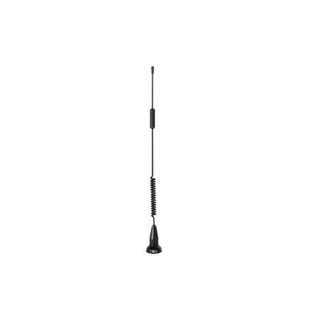 antenna specialist dual band roof mount antenna with 3 4