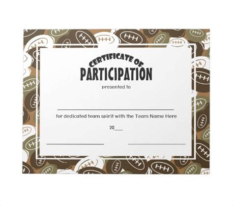 training certificate template free word 2013 certificate template