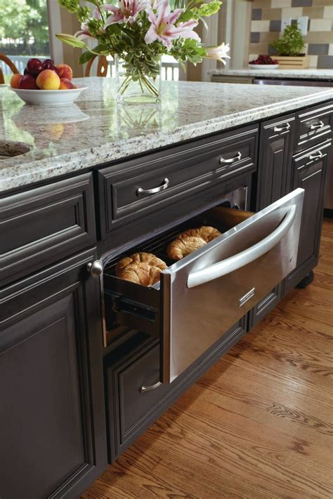Kitchen Warming Drawer by Best 25 Warming Drawers Ideas On Traditional