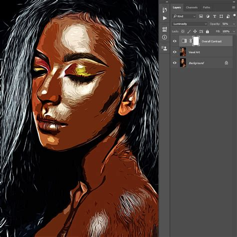 vexel art tutorial photoshop cs5 how to create vexel art in adobe photoshop with an action