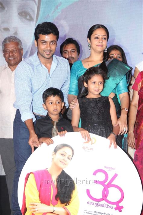 actor delhi ganesh daughter picture 848983 suriya jyothika with son dev daughter