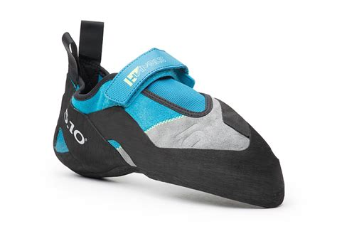 downturned climbing shoes five ten s hiangle climbing shoes 2016 fontana sports