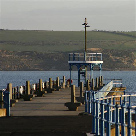 weymouth pier, england tourist information
