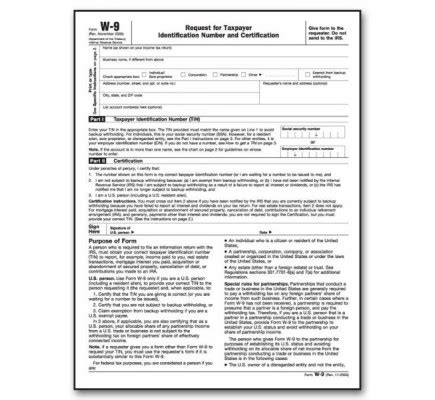 laser w 9 tax forms | free shipping
