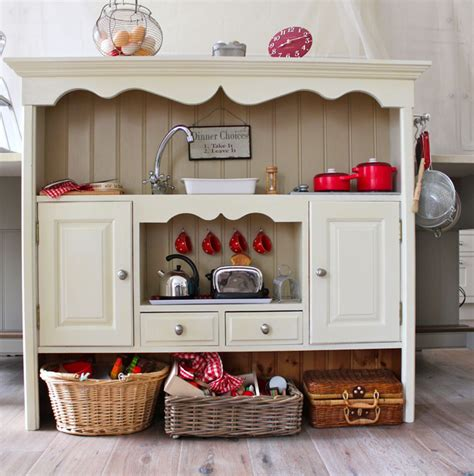 Play Kitchen From Old Furniture | 20 coolest diy play kitchen tutorials it s always autumn