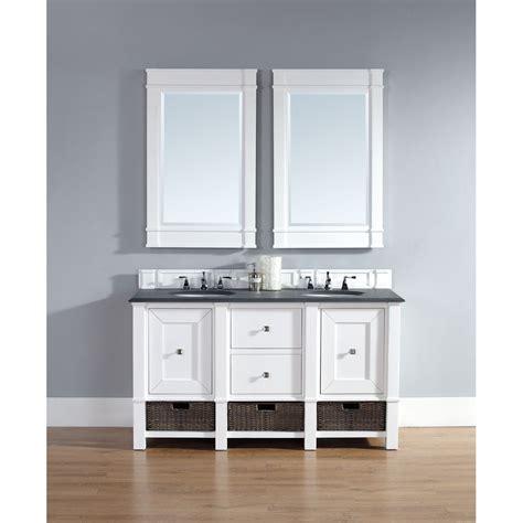 Modern Bathroom Martin Martin 60 Quot Vanity Cottage White