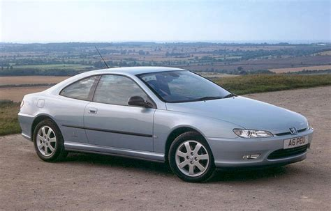 peugeot 406 coupe review peugeot 406 coup 233 review 1997 2003 parkers