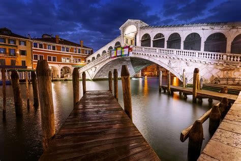 best in venice a guide to the most bridges in venice italy