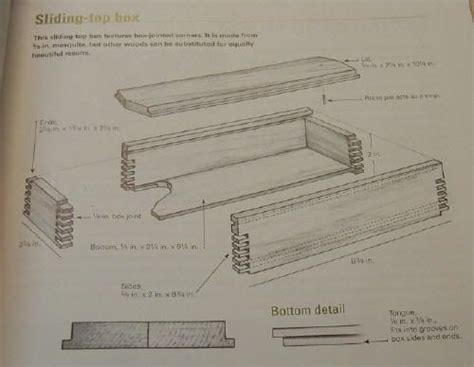 wooden pencil box plans google search woodworking