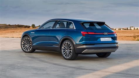 Audi New Models 2020 by Audi Plans To Electrify Lineup With 3 New E Models By