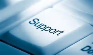 contact center help desk support professional stewards