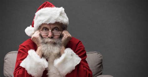 survey reveal  people   gender neutral santa claus