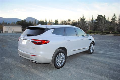 buick enclave rating 100 2018 buick enclave reviews 2018 buick enclave