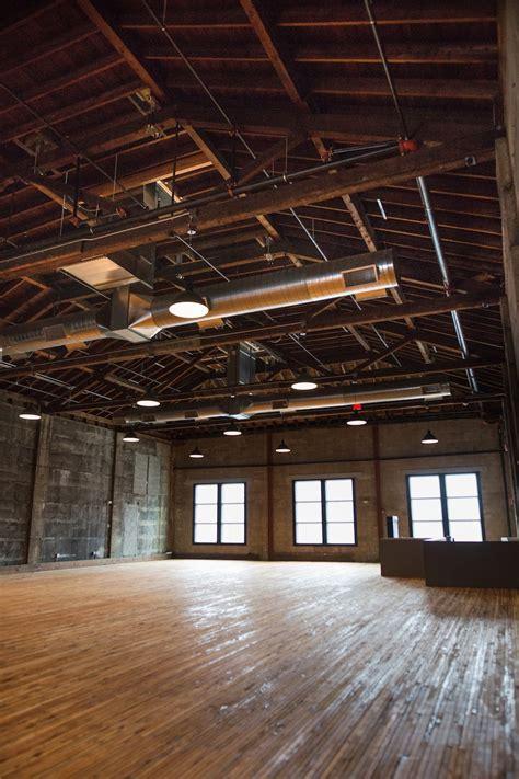 Peek Inside Olio, Peabody?s New Industrial Chic Wedding Venue