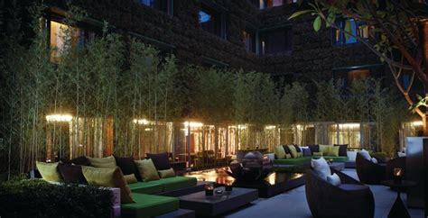 Apartment Courtyard by Vibes Open Air Music Lounge Bar Tsim Sha Tsui